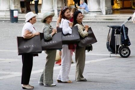 chinese consumerism