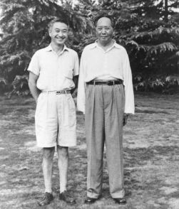 Dr Li and Mao